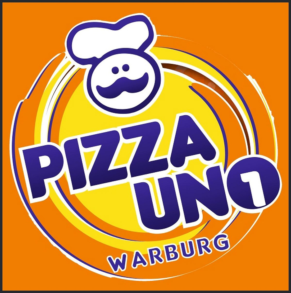 Sponsoren-Logo von Pizza Uno