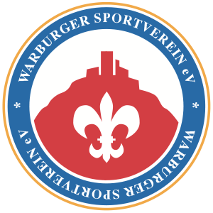 Logo: Warburger Sportverein 1884 e.V.