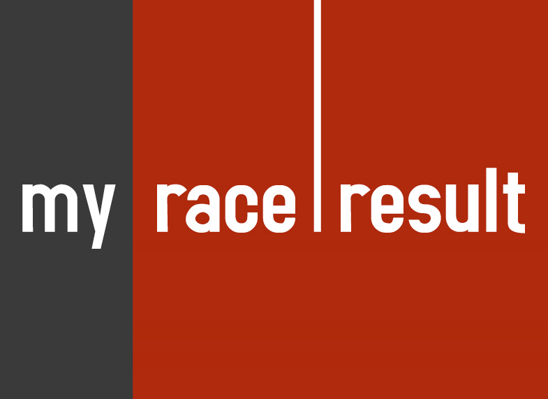 Race Result Logo