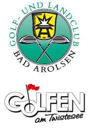 Sponsoren-Logo von Golf Bad Arolsen Twistesee